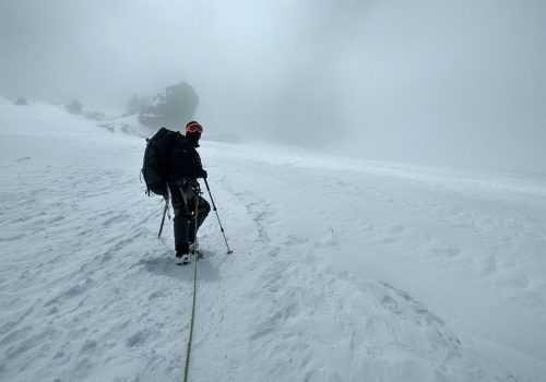 Эльбрус с севера - день 10 - фото 1