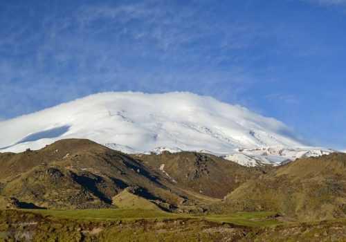 Эльбрус с севера - день 10 - фото 2