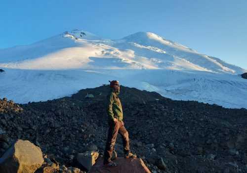 Эльбрус с севера - день 11 - фото 2