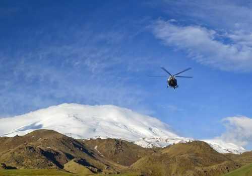 Эльбрус с севера - день 11 - фото 1