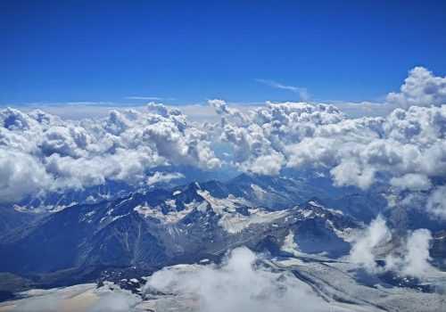 Эльбрус с севера - день 9 - фото 1