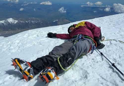 Эльбрус с севера - день 9 - фото 2